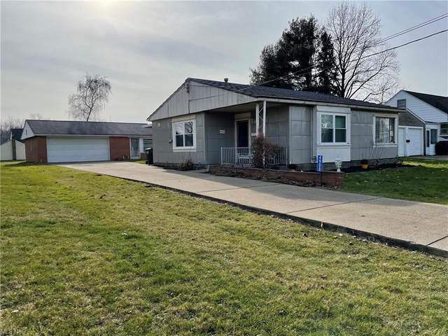 4908 13th Street SW, Canton, OH 44710 (MLS #4249461) :: Tammy Grogan and Associates at Cutler Real Estate