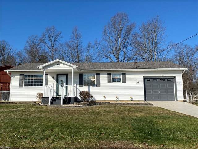 337 Captain Ames Drive, Parkersburg, WV 26104 (MLS #4249463) :: The Holden Agency