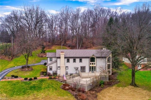 4694 Pin Oak Lane, Canfield, OH 44406 (MLS #4249491) :: TG Real Estate