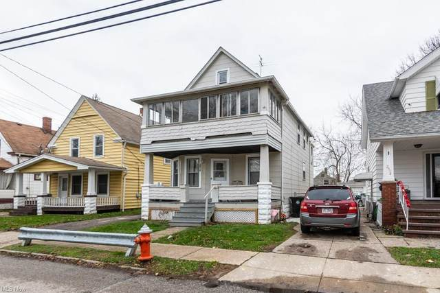 2918 Roanoke Avenue, Cleveland, OH 44109 (MLS #4249495) :: Keller Williams Legacy Group Realty
