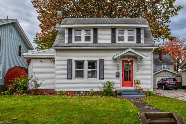 919 Roslyn Avenue SW, Canton, OH 44710 (MLS #4249531) :: Tammy Grogan and Associates at Cutler Real Estate