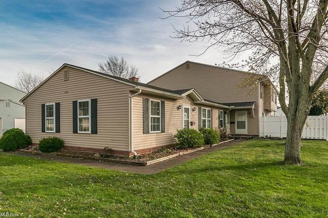 8116 A Independence Drive, Mentor, OH 44060 (MLS #4249557) :: Keller Williams Legacy Group Realty
