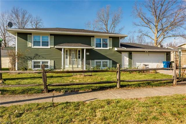 786 Kenilworth Avenue, Sheffield Lake, OH 44054 (MLS #4249573) :: The Art of Real Estate