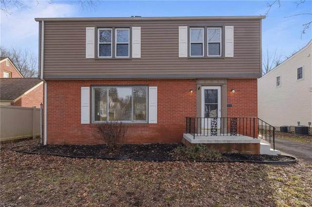 55 S Cadillac Drive, Youngstown, OH 44512 (MLS #4249589) :: Select Properties Realty