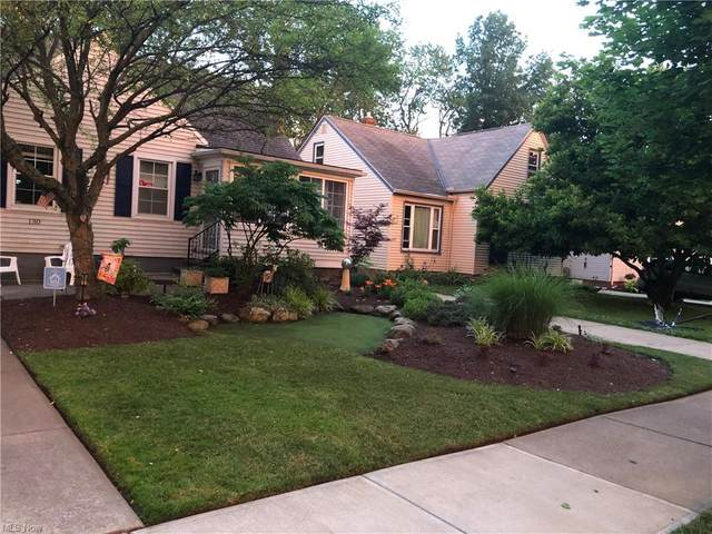 130 Gould Avenue, Bedford, OH 44146 (MLS #4249602) :: The Art of Real Estate