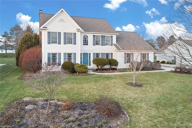 7678 Oxgate Court, Hudson, OH 44236 (MLS #4249603) :: Tammy Grogan and Associates at Cutler Real Estate