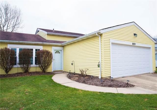 8878 Summerset Lane #123, Olmsted Falls, OH 44138 (MLS #4249612) :: Keller Williams Legacy Group Realty