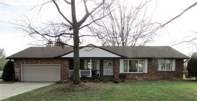 3876 Vezber Drive, Seven Hills, OH 44131 (MLS #4249620) :: Keller Williams Legacy Group Realty