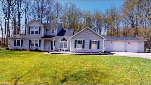 2049 N Park Drive, Roaming Shores, OH 44084 (MLS #4249625) :: The Holden Agency