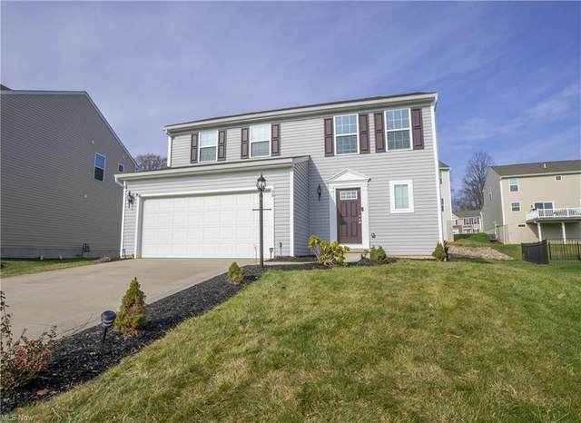 99 Glenwood Circle, Tallmadge, OH 44278 (MLS #4249631) :: Tammy Grogan and Associates at Cutler Real Estate
