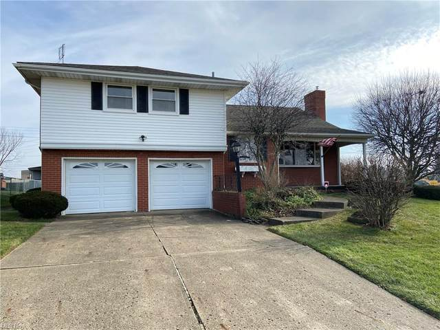 1408 Viola NW, Canton, OH 44708 (MLS #4249641) :: Tammy Grogan and Associates at Cutler Real Estate