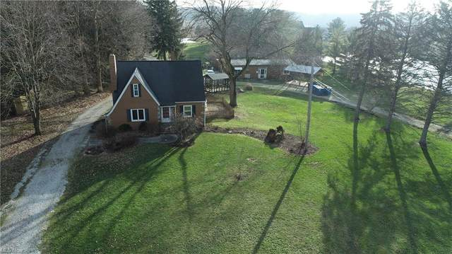 2000 Wilbur Road, Medina, OH 44256 (MLS #4249659) :: TG Real Estate