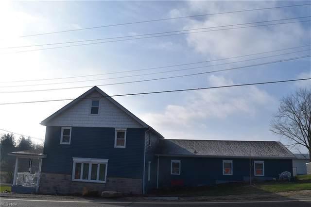 49377 Wheeling (St Rt 250/Harrisville) Road, Adena, OH 43901 (MLS #4249665) :: Keller Williams Legacy Group Realty