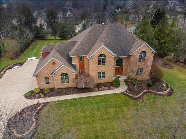 6710 Scarborough Road NW, Canton, OH 44718 (MLS #4249666) :: Tammy Grogan and Associates at Cutler Real Estate