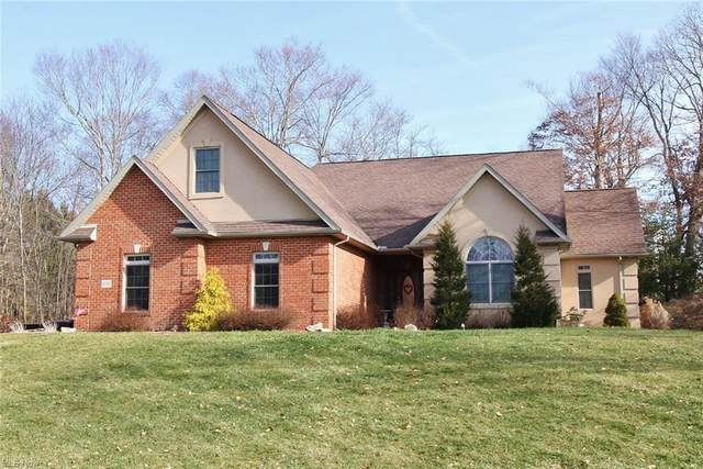 6000 N Park Drive, Zanesville, OH 43701 (MLS #4249698) :: Tammy Grogan and Associates at Cutler Real Estate