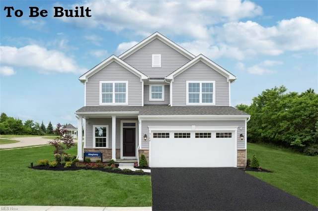 2334 Cranberry Creek Drive, Ravenna, OH 44266 (MLS #4249712) :: The Holden Agency