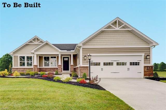 2313 Cranberry Creek Drive, Brimfield, OH 44266 (MLS #4249714) :: Select Properties Realty