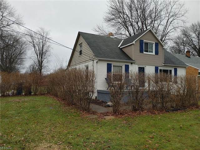 3883 Dover Center Road, North Olmsted, OH 44070 (MLS #4249718) :: The Art of Real Estate
