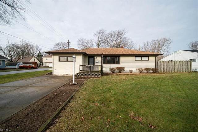 1078 Cherokee Trail, Willoughby, OH 44094 (MLS #4249728) :: RE/MAX Trends Realty