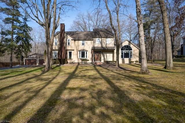 8597 Squires Lane NE, Warren, OH 44484 (MLS #4249740) :: Tammy Grogan and Associates at Cutler Real Estate