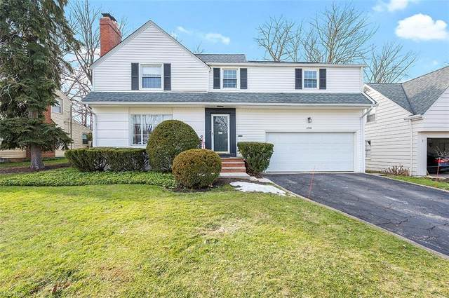 2504 Rubyvale Road, University Heights, OH 44118 (MLS #4249753) :: RE/MAX Trends Realty