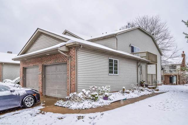 411 Sherbrook Circle NE 411D, North Canton, OH 44720 (MLS #4249767) :: The Jess Nader Team | RE/MAX Pathway