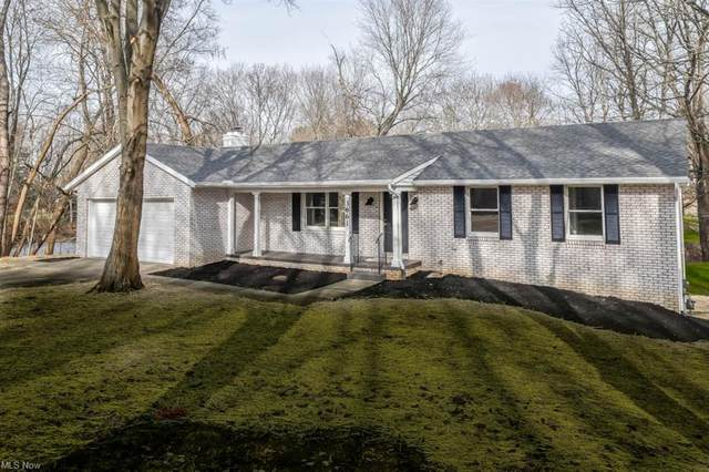 3661 Leafland Street NW, Uniontown, OH 44685 (MLS #4249773) :: The Jess Nader Team | RE/MAX Pathway