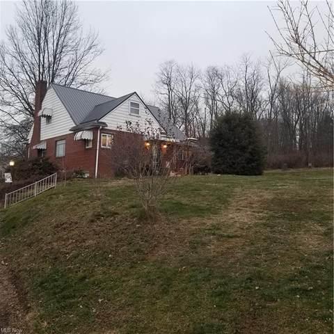 134 Hilltop Drive, Scio, OH 43988 (MLS #4249775) :: Tammy Grogan and Associates at Keller Williams Chervenic Realty