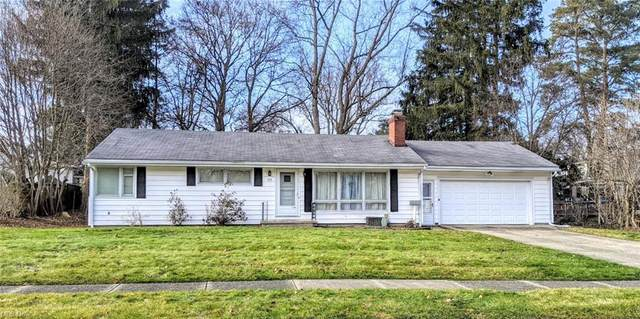 320 Romney Road, Akron, OH 44333 (MLS #4249790) :: The Jess Nader Team | RE/MAX Pathway