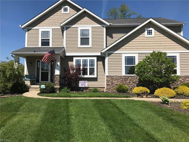 12685 Estate Avenue NW, Uniontown, OH 44685 (MLS #4249802) :: The Jess Nader Team | RE/MAX Pathway