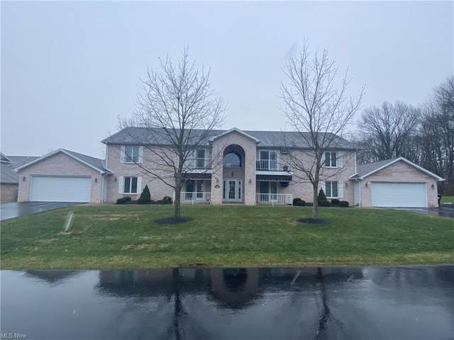 905 Auburn Hills Drive #1, Youngstown, OH 44512 (MLS #4249804) :: TG Real Estate