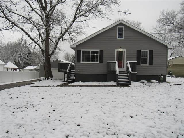 147 Game Drive, Munroe Falls, OH 44262 (MLS #4249817) :: Tammy Grogan and Associates at Cutler Real Estate