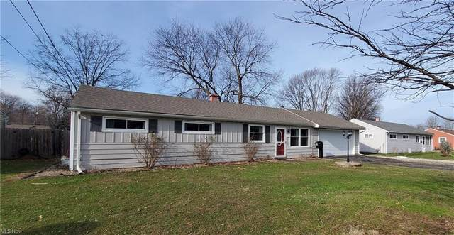 6004 Campbell Road, Mentor-on-the-Lake, OH 44060 (MLS #4249828) :: The Art of Real Estate