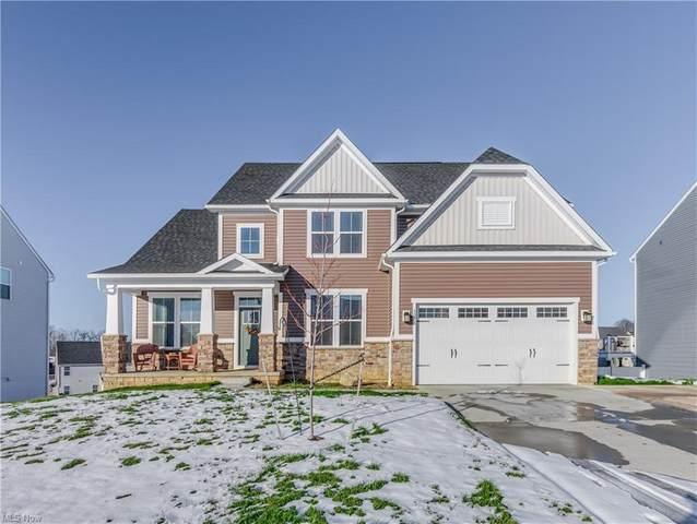 3073 Boettler Street NE, Canton, OH 44721 (MLS #4249841) :: Tammy Grogan and Associates at Cutler Real Estate