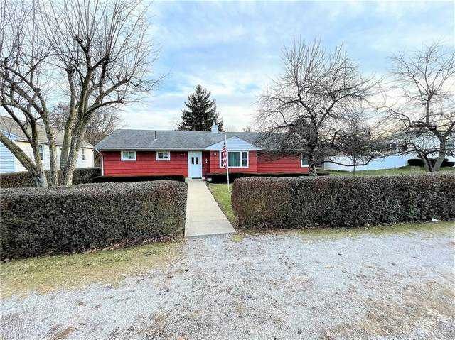 1560 Etruria Street, East Liverpool, OH 43920 (MLS #4249845) :: The Holly Ritchie Team