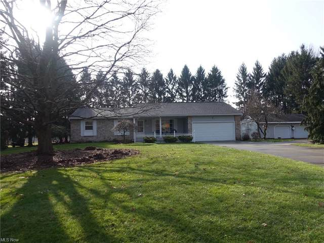1920 W Nimisila Road, Clinton, OH 44216 (MLS #4249846) :: Tammy Grogan and Associates at Cutler Real Estate