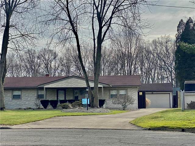 3659 Johnson Court, Canfield, OH 44406 (MLS #4249848) :: TG Real Estate