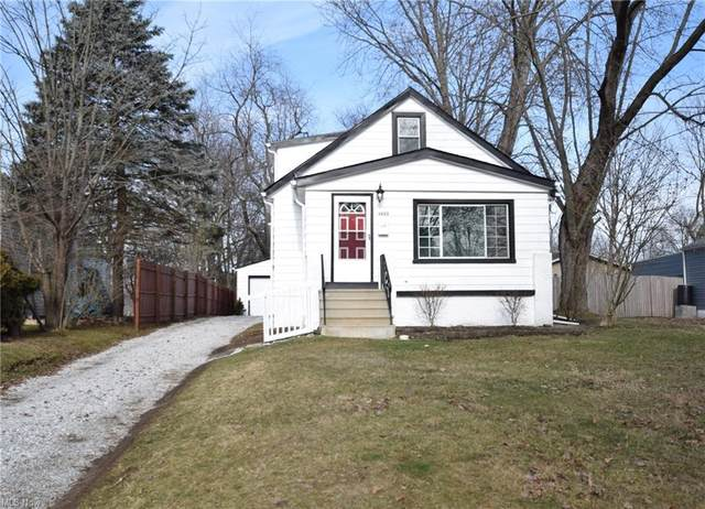 2823 Robindale Avenue, Akron, OH 44312 (MLS #4249864) :: RE/MAX Trends Realty