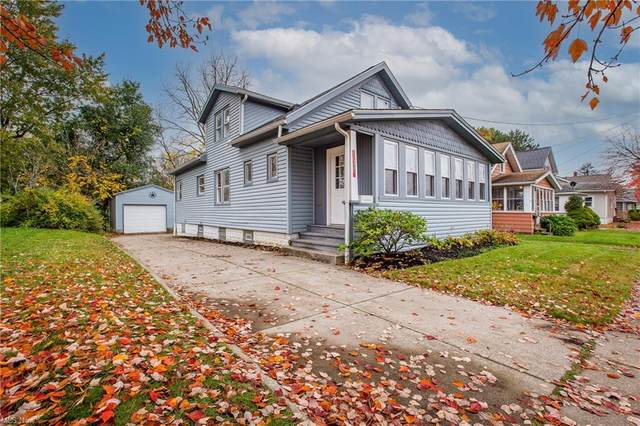 1300 Tampa Avenue, Akron, OH 44314 (MLS #4249880) :: TG Real Estate