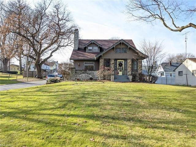 4418 S Sheridan Road, Youngstown, OH 44514 (MLS #4249891) :: TG Real Estate