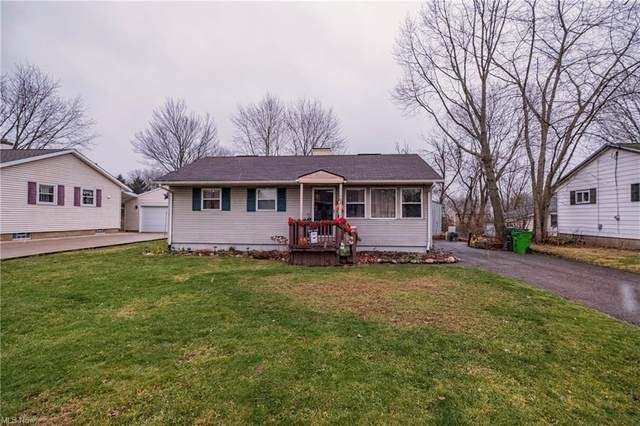 167 Page Street NW, Massillon, OH 44647 (MLS #4249947) :: The Jess Nader Team | RE/MAX Pathway
