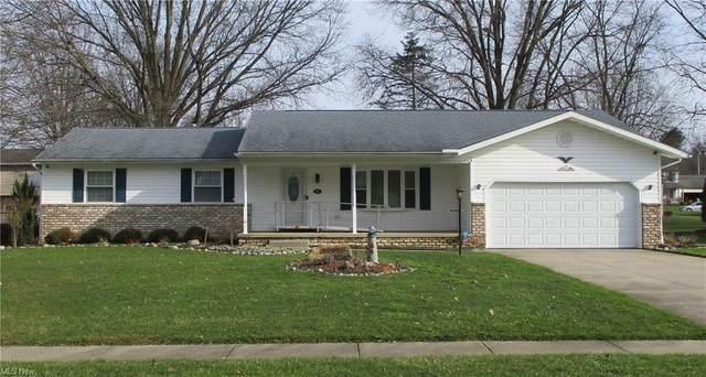 3297 Cherrywood Street, Norton, OH 44203 (MLS #4249955) :: Tammy Grogan and Associates at Cutler Real Estate