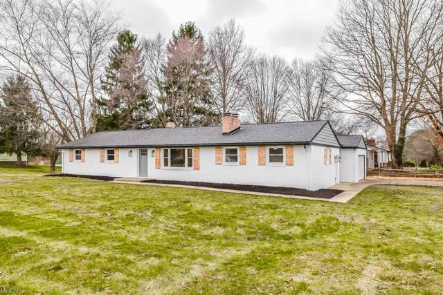8575 Stonebridge Avenue NW, North Canton, OH 44720 (MLS #4249957) :: Keller Williams Legacy Group Realty