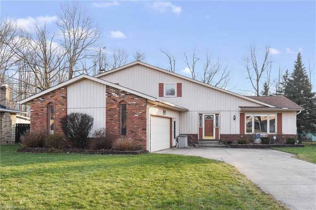 14299 Oakland Park Drive, Strongsville, OH 44136 (MLS #4249960) :: Tammy Grogan and Associates at Cutler Real Estate