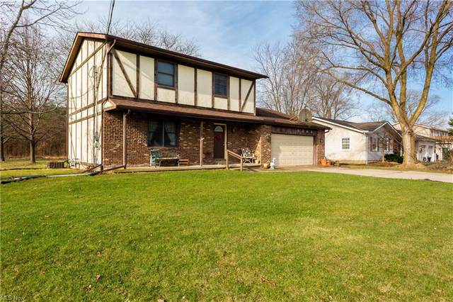 5064 Avon Belden Road, North Ridgeville, OH 44039 (MLS #4249961) :: Keller Williams Legacy Group Realty
