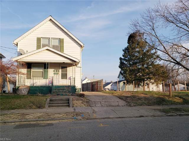 1644 Bedford Avenue SW, Canton, OH 44706 (MLS #4249964) :: Tammy Grogan and Associates at Cutler Real Estate