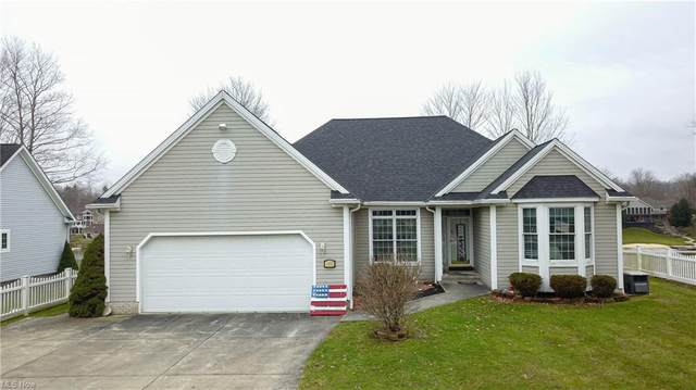 1433 Lake Vue Drive, Roaming Shores, OH 44085 (MLS #4249979) :: The Holden Agency