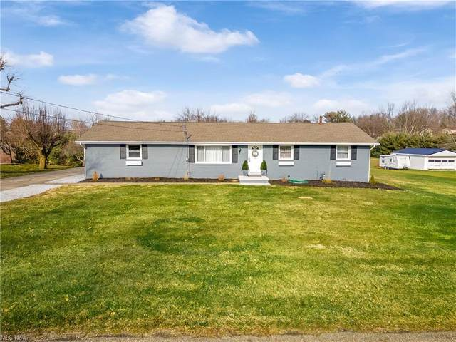 5805 Longview Street SW, Massillon, OH 44646 (MLS #4250004) :: RE/MAX Trends Realty