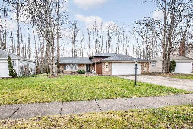 16693 Currier Drive, Strongsville, OH 44136 (MLS #4250006) :: Tammy Grogan and Associates at Cutler Real Estate