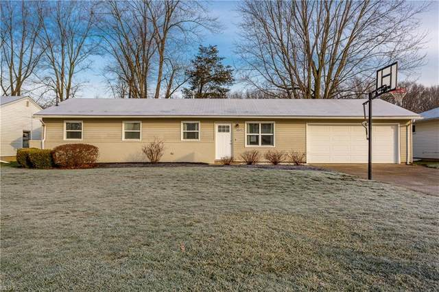 42976 Haven Drive, Elyria, OH 44035 (MLS #4250011) :: Tammy Grogan and Associates at Cutler Real Estate